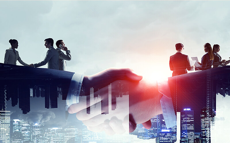 Orion Capital Solutions shares benefits of joining RMAi